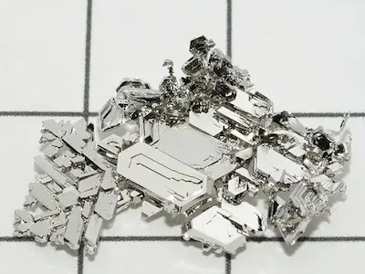 Platinum lacks the safe-haven status of gold or silver