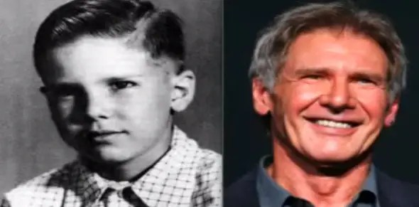 Harrison Ford was a devoted Boy Scout before he became one of the world's biggest movie stars.
