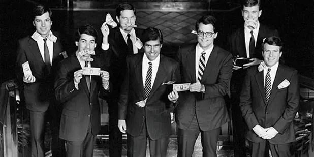 Matt Taibbi Lambastes Romney's Time At Bain—Here Are The Highlights!