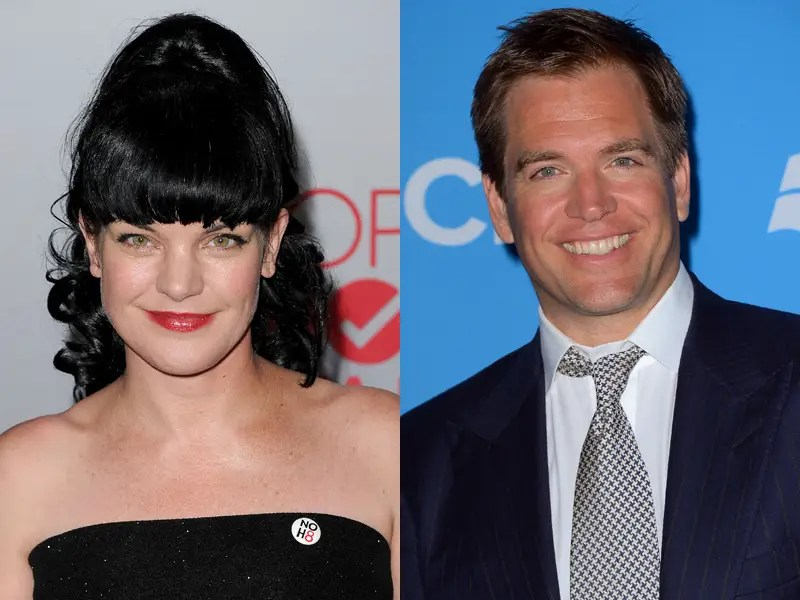 16. Pauley Perrette and Michael Weatherly: $4,200,000