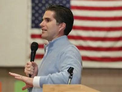 Tagg Romney