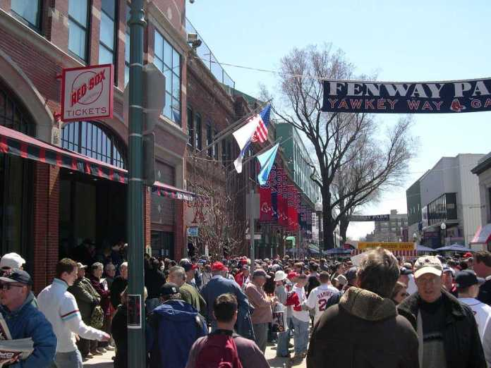 boston yawkey way fenway Haunted by legacy, Red Sox owner wants to rename Yawkey Way Haunted by legacy, Red Sox owner wants to rename Yawkey Way boston yawkey way fenway
