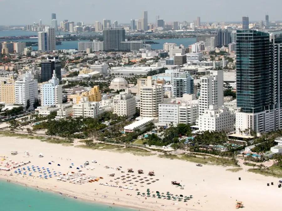 #12 Miami, FL