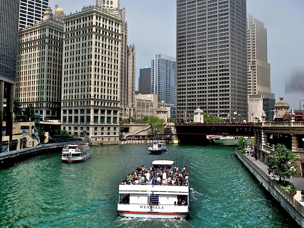 #3 Chicago, IL