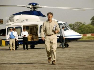 Bill Gates Problem With Capitalism - Business Insider