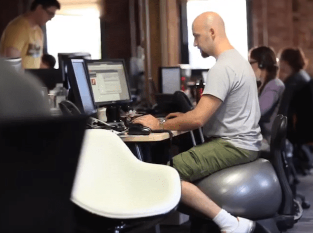 HubSpot lets any employee sit in with another team for a while