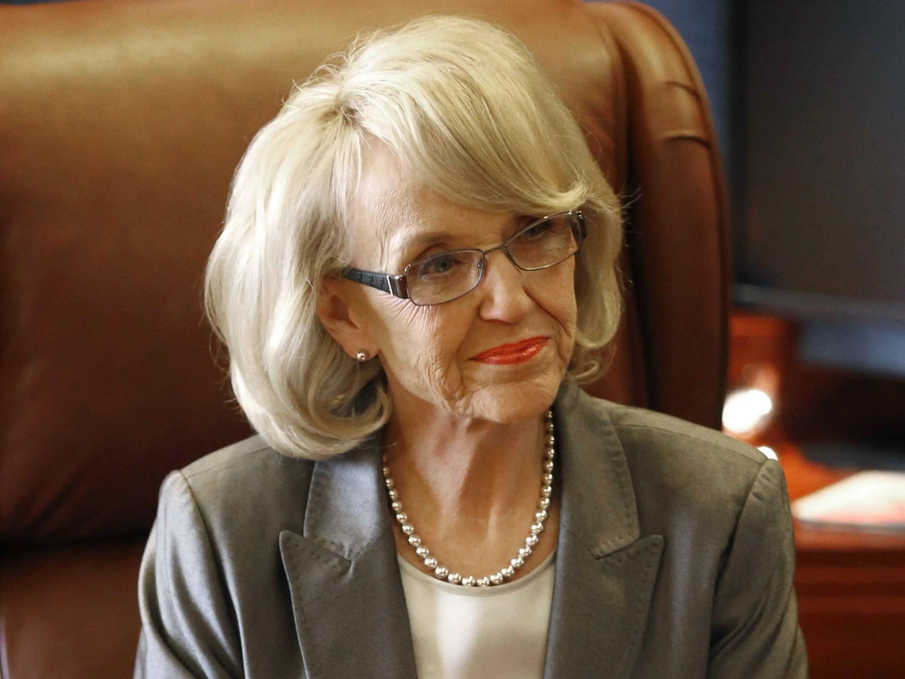 2013 Governor Arizona