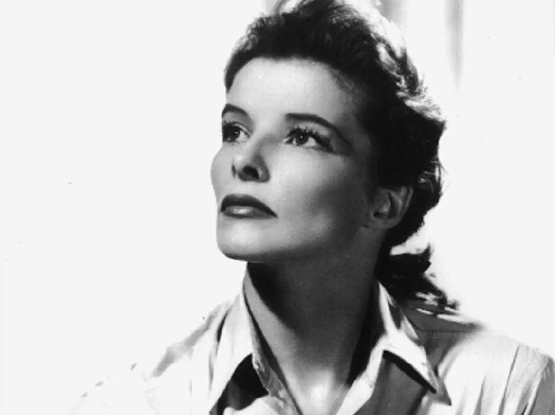 10 movie roles that made katharine hepburn a classic Katharine Hepburn Fashion