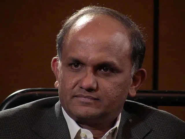 Adobe Systems' Shantanu Narayen made $12.0 million in 2012, up from $10.8 million the year prior.