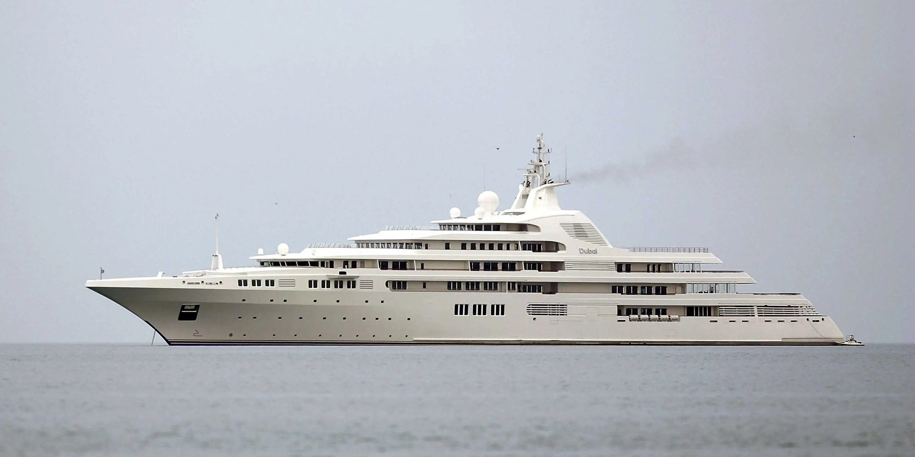 Most Expensive Yachts Business Insider