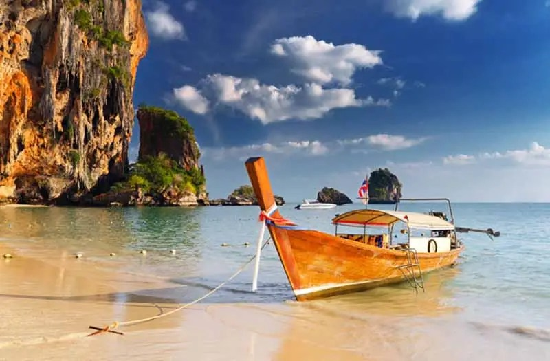 5 thailand honeymoon