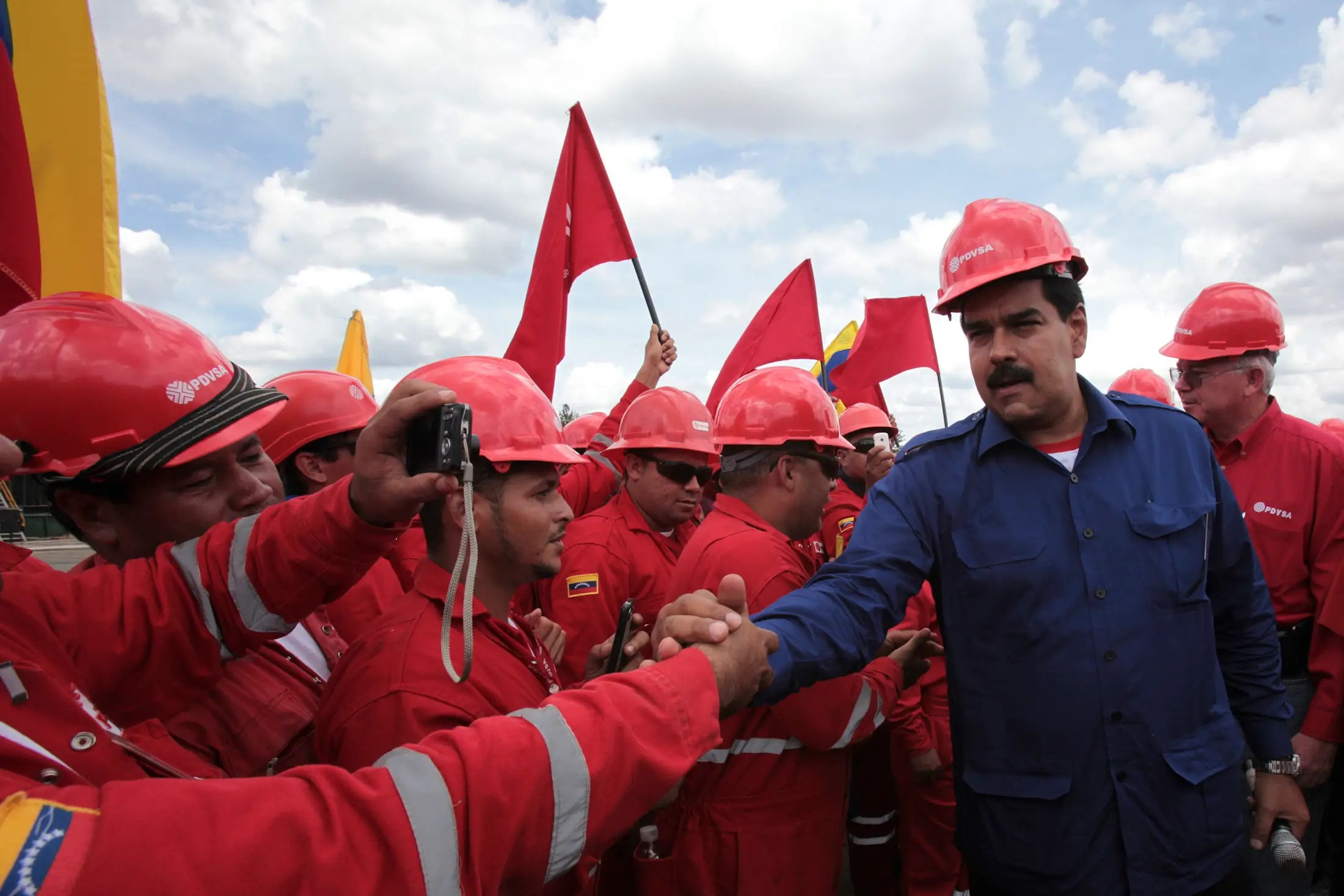 3. Venezuela