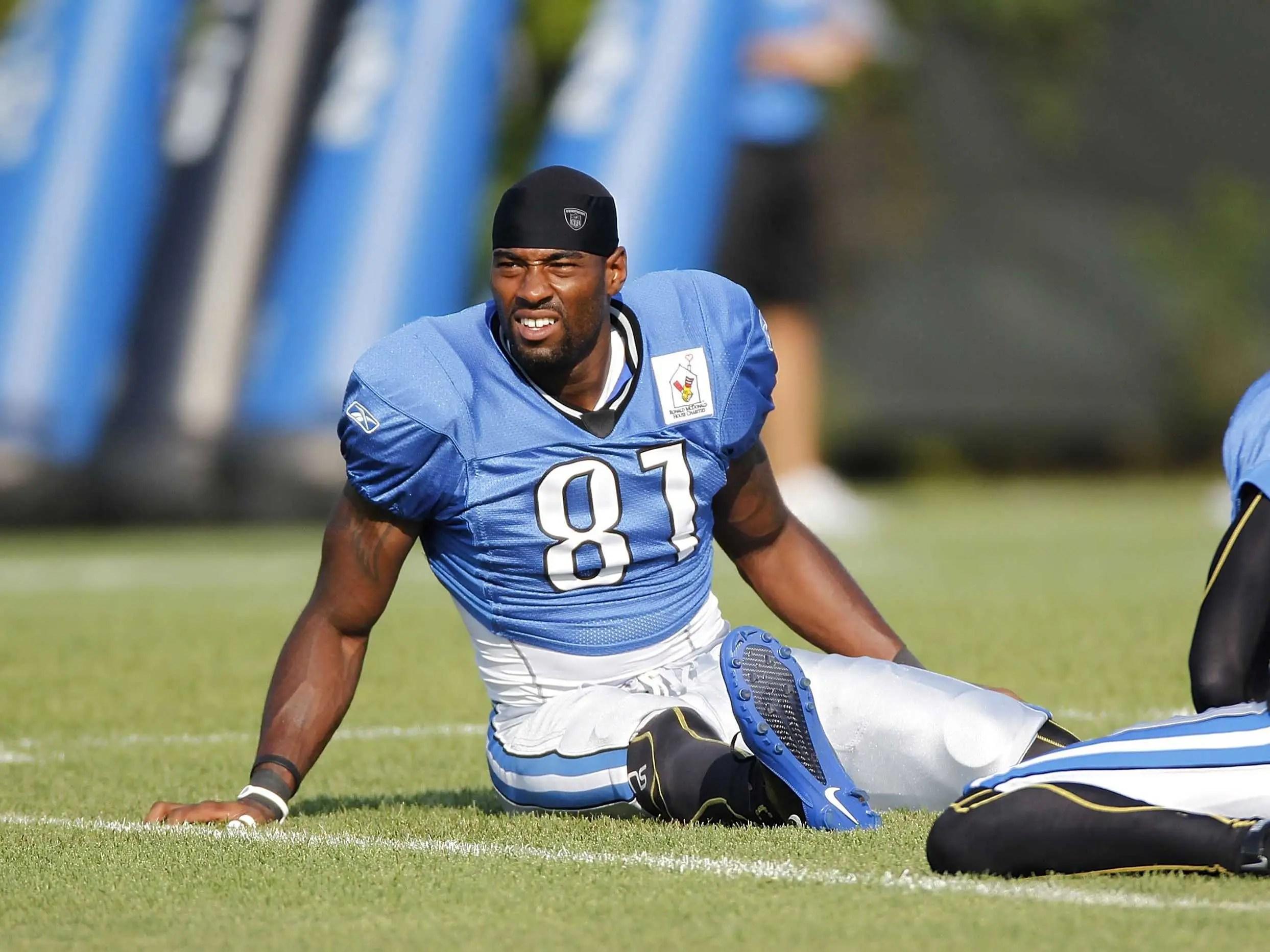#20 Calvin Johnson