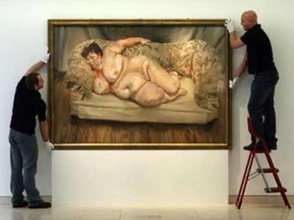 Francis Bacon said hangovers helped his painting.