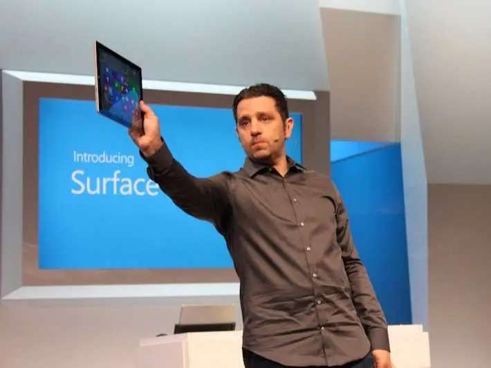 There's still a chance Microsoft will launch a Surface Mini tablet.