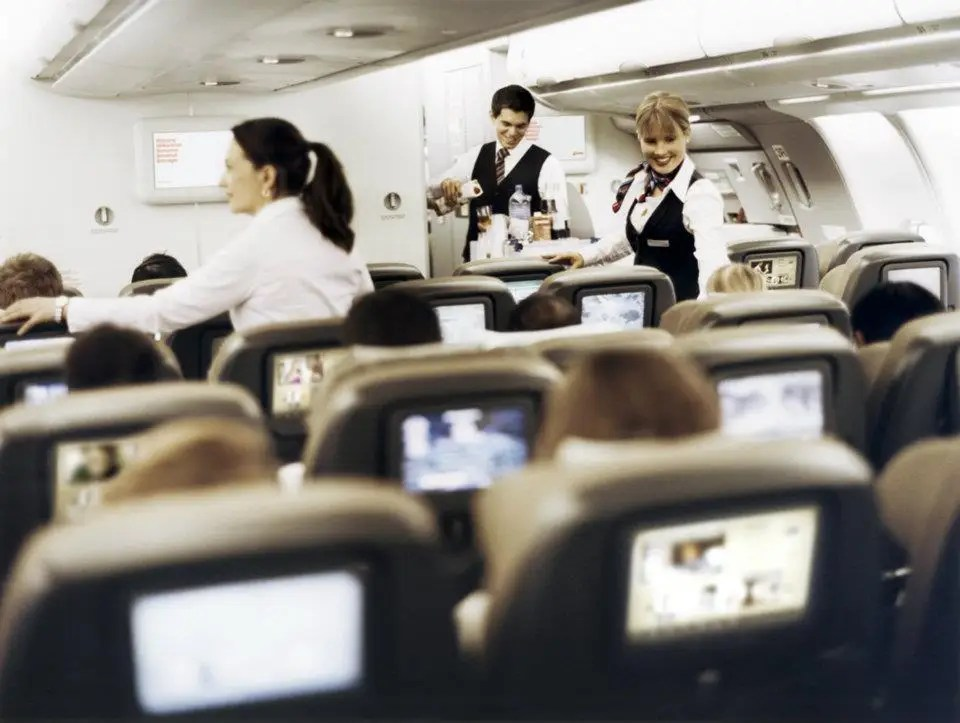 19. Swiss International Air Lines