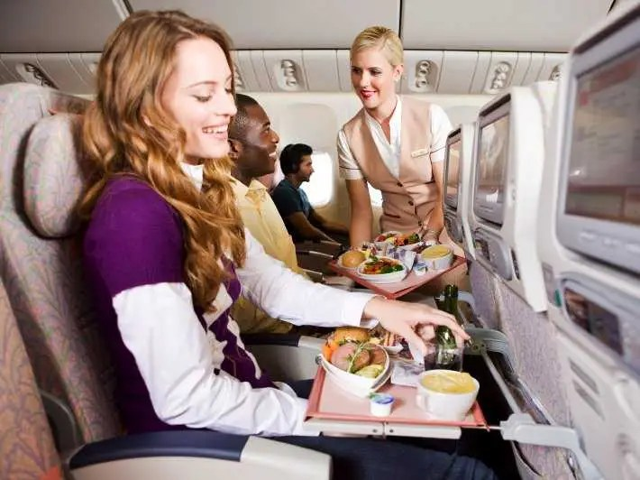 6. Emirates