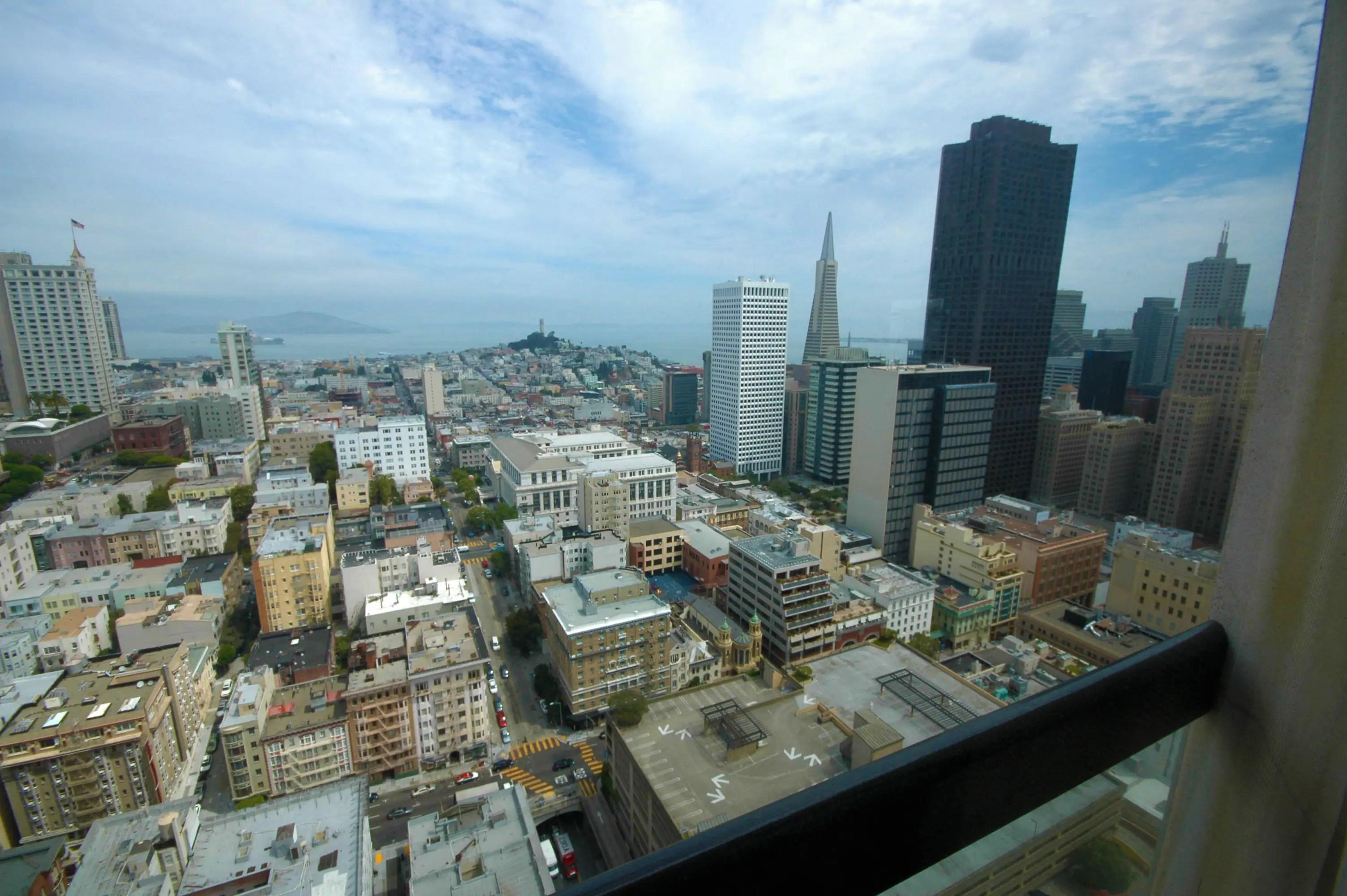 2. San Francisco: 48.58 hours