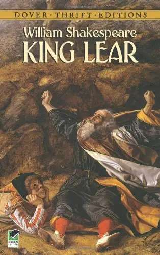 'King Lear' by William Shakespeare