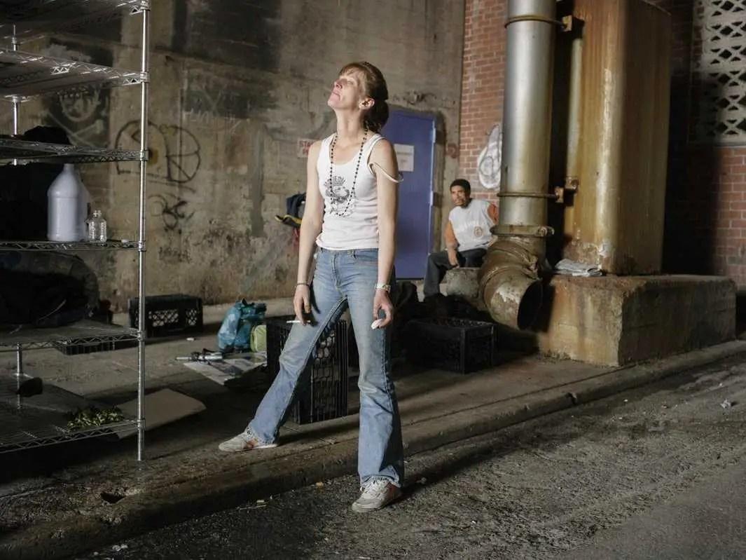 NYC Homeless Living Underground Business Insider