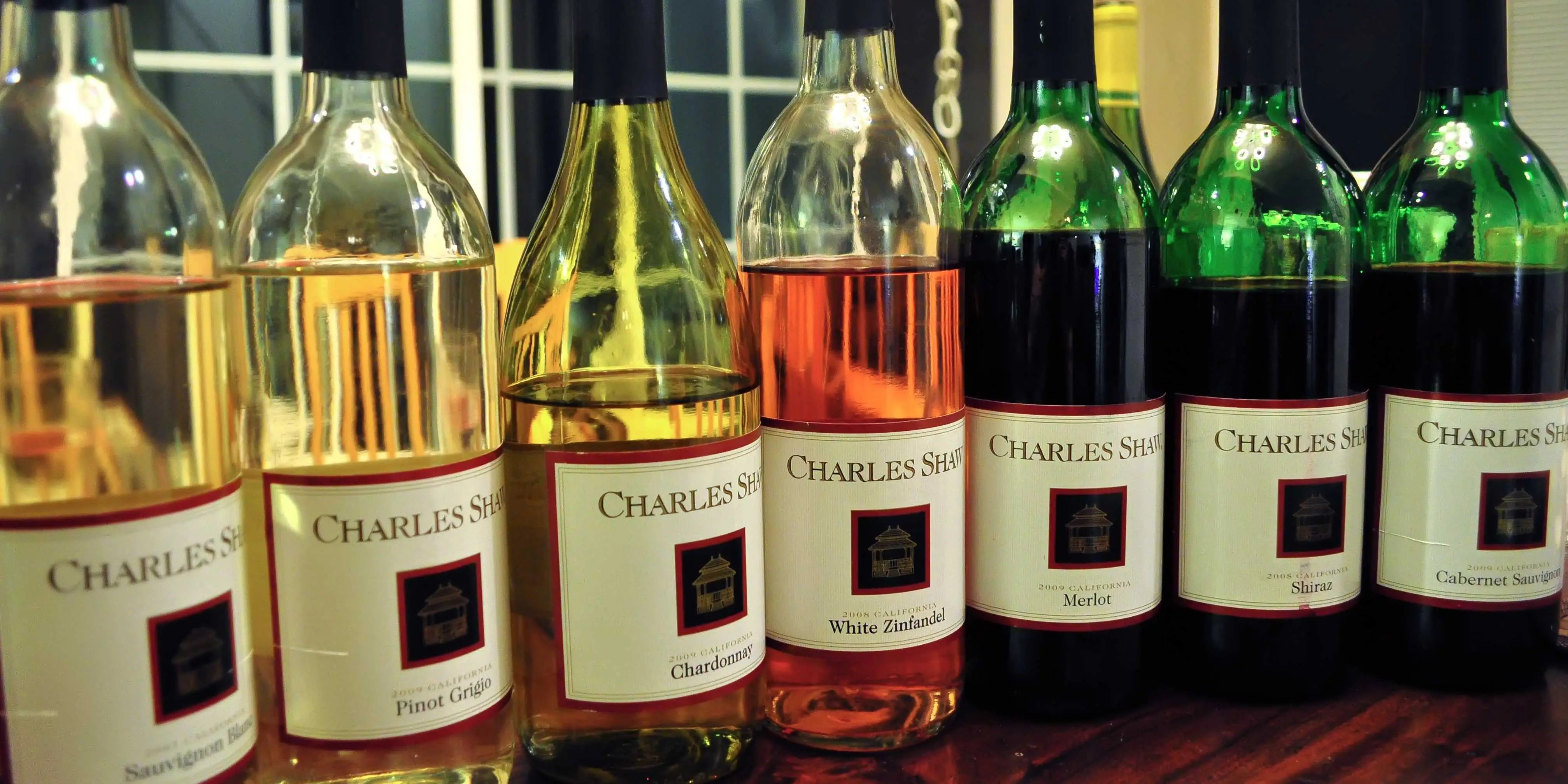 Image result for three buck chuck cabernet