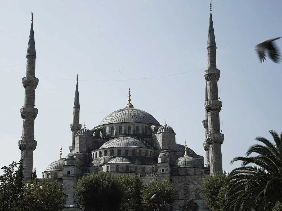 No. 11 Istanbul: 10.5 million international visitors
