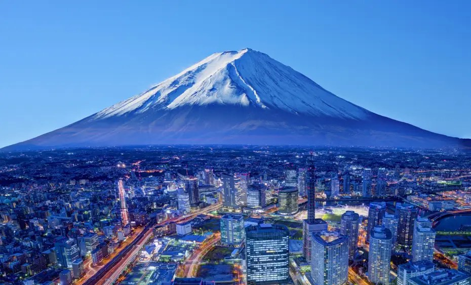 Japan Tokyo Netflix
