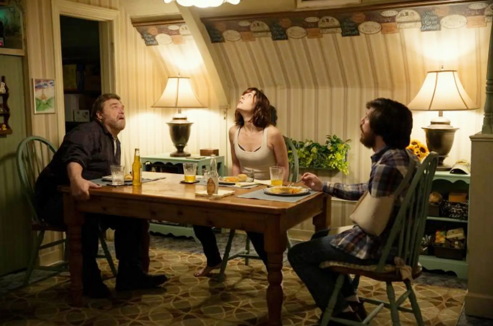 "GANADOR: ""10 Cloverfield Lane"""