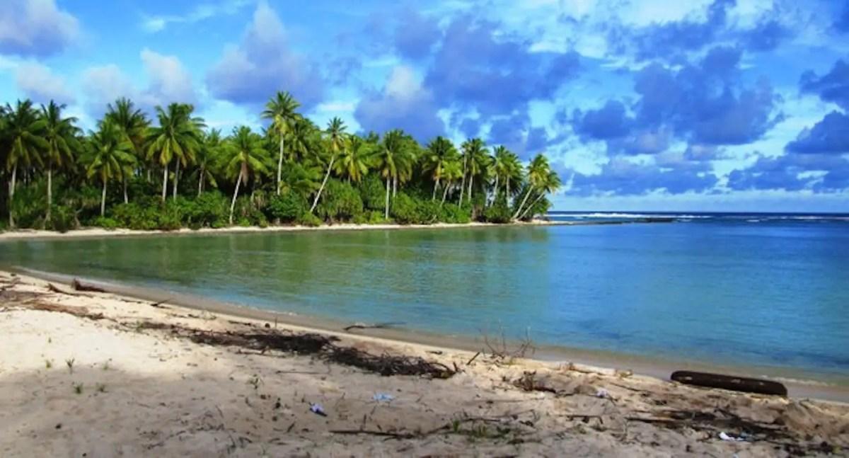 5. Kiribati