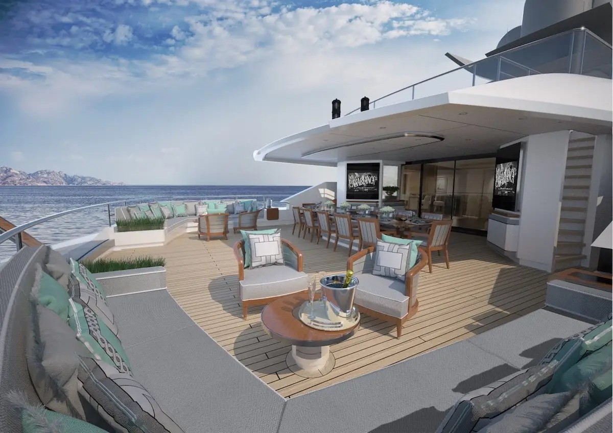 Monaco Yacht Show Yachts For Sale PHOTOS Business Insider