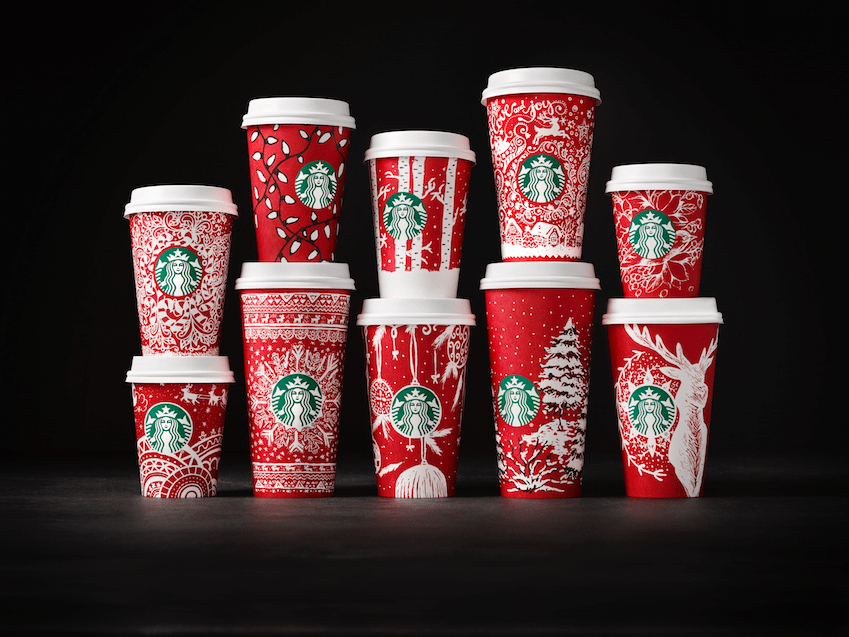 10 Stacked Red Cups_ Available in U.S.
