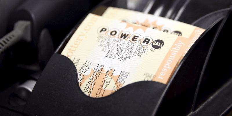 Powerball Jackpot Climbs To $700 Million