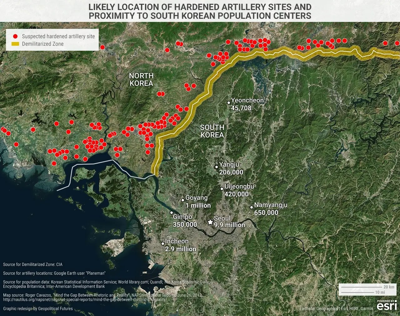 Image result for north korean command and control locations
