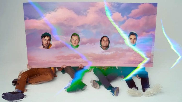 Grizzly Bear Grizzly Bear 'Painted Ruins' review: An intricate rock masterpiece Grizzly Bear 'Painted Ruins' review: An intricate rock masterpiece 1200