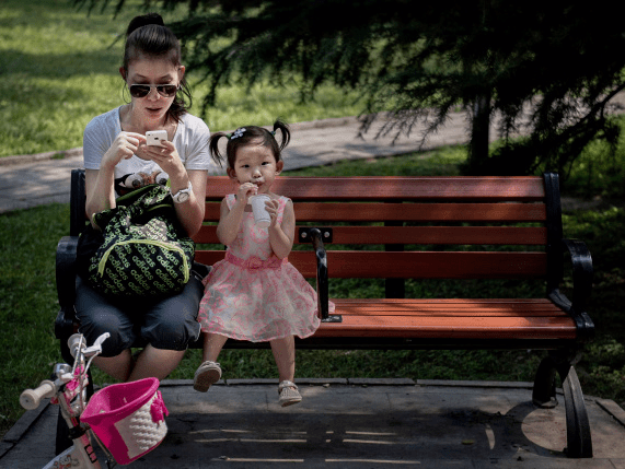 Scenario 2: The devaluing narcissistic parent