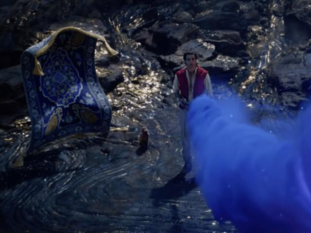 aladdin live action magic carpet