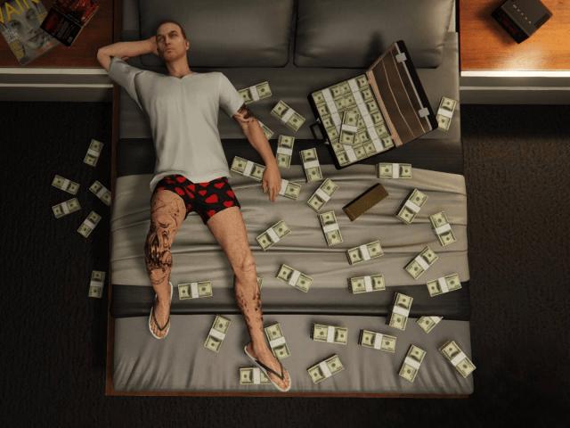 Grand Theft Auto 5 (PC)