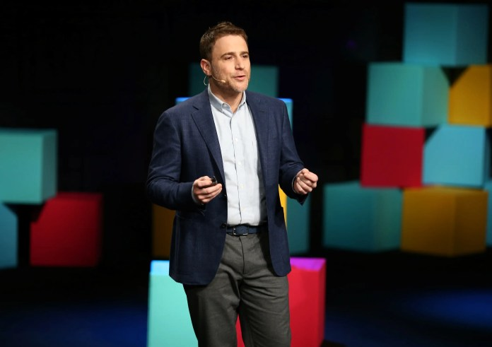 Slack's head of partnerships explains why it is deepening its relationship to Salesforce with a bunch of latest integrations (CRM, WORK)