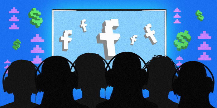 Gamers say theyre earning more money on Facebooks streaming platform than on Twitch and YouTube
