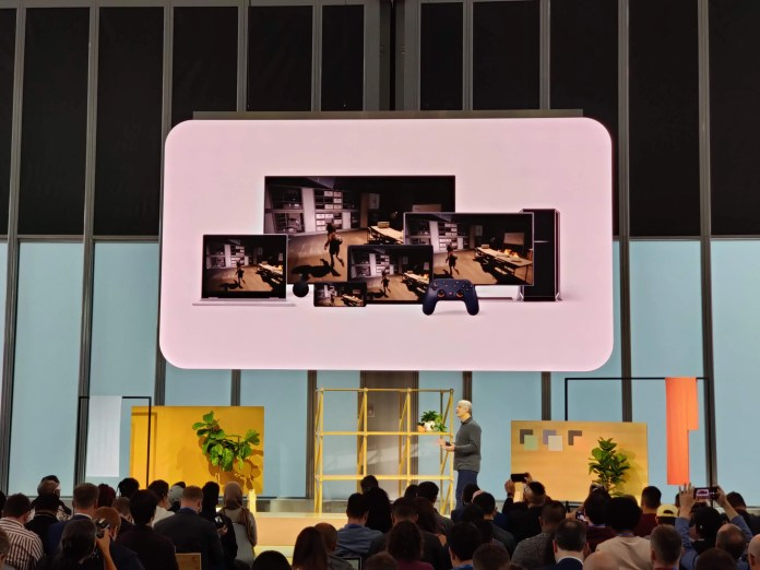 This is all the things Google simply introduced at its massive Pixel occasion (GOOG, GOOGL)