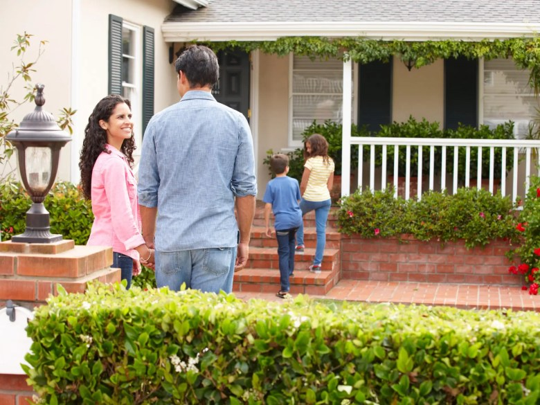 how to build equity in a home