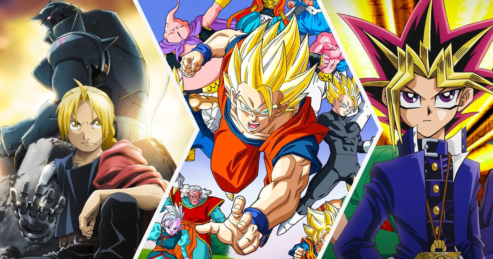 20 Crazy Anime Twists That Changed The Industry Cbr