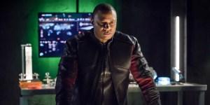 Arrow: David Ramsey Teases What's Next For John Diggle