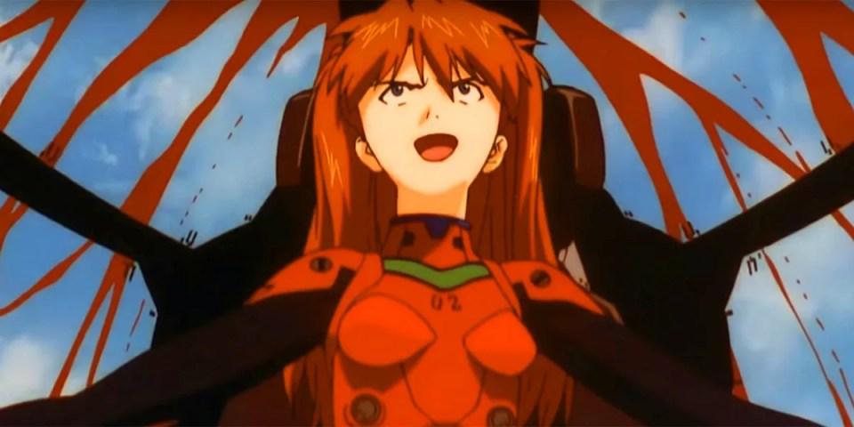 Image Result For Evangelion Memes Neon Genesis Evangelion