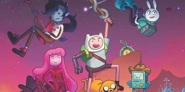 Adventure Time Returns: HBO Max Resurrects Cartoon Network Show