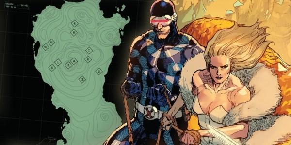 X-Men Reveals the Deadly Secret That Fuels Krakoa