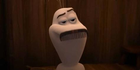 Olaf is terug in Once Upon a Snowman recensie op Disney Plus België