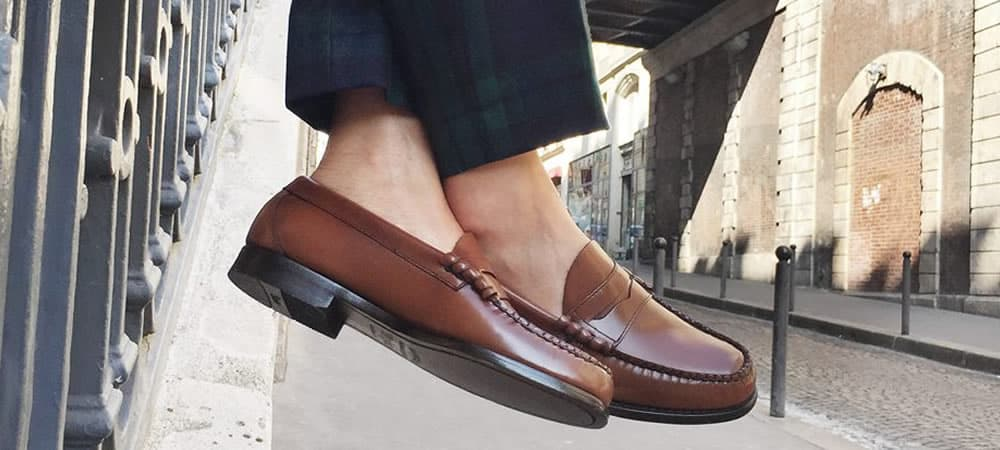 The Best Mens Loafers You Can Buy In 2018 FashionBeans