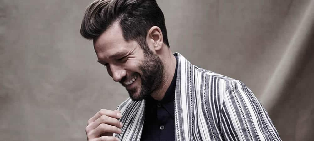 The Pompadour Haircut What It Is Amp How To Style It