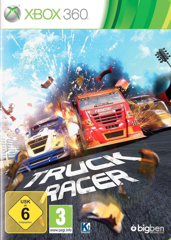 Truck Racer Reviews